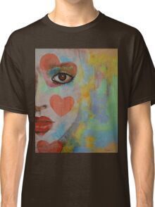 Alice in Wonderland Classic T-Shirt