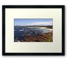 Tomakin Framed Print