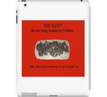 More Tribbles iPad Case/Skin