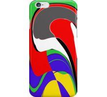 Modern Art 2 IPhone Case iPhone Case/Skin