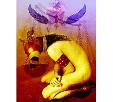 Anubis Print Photographic Print