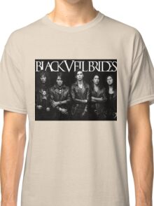 Black Veil Brides Group Picture Classic T-Shirt