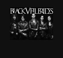 Black Veil Brides Group Picture Unisex T-Shirt