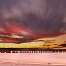 Kurnell - Sunset by Scott Atherton