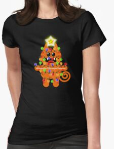 CHRISTMASKAT T-Shirt