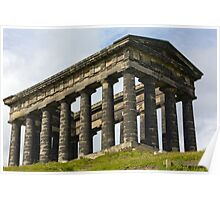 Penshaw Monument Poster