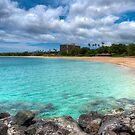 Ka'anapali Coastline by Josh220