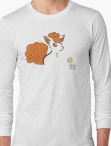 Pokemon 37 Vulpix T-Shirt