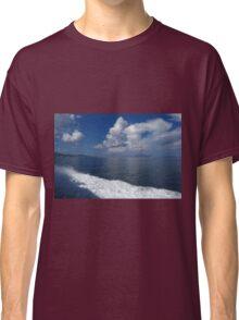 Boat Trip - Zakynthos Classic T-Shirt