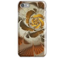 Gilded Flower - iPhone Case iPhone Case/Skin