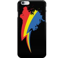 Speedpainting iPhone Case/Skin
