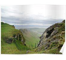 Te Mata Peak Poster