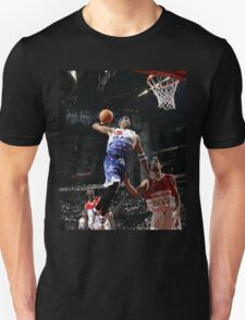 Vince Carter 2006 All Star Game T-Shirt