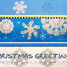 Christmas Greetings by ©The Creative  Minds