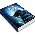 Book Cover Example 2 by Silviya  Yordanova