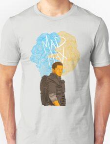 "Tom Hardy ""Mad Max"" (Transparent) Unisex T-Shirt"