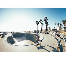 Venice - CA Photographic Print
