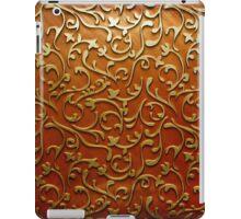 Lux Color iPad Case/Skin