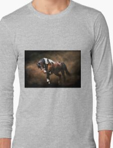 The Restless Gypsy Long Sleeve T-Shirt