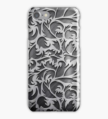 B&W Lux iPhone Case/Skin