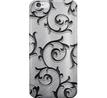 B&W Lux iPhone Case/Skin