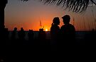 Romance under the tropical sun. by imagic