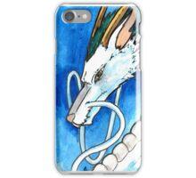 FanArt-SpiritedAway-Haku iPhone Case/Skin