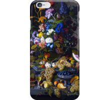 Abundant Nature II iPhone Case/Skin