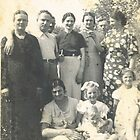 1934 - I MIEI NONNI E SEI DELLE LORO FIGLIE E NIPOTI  , ANGELA  E DADO.- 2200 VISUAL.DICEMBRE 2012 -RB EXPLORE 18/19 NOVEMBRE 2011----                                        by Guendalyn