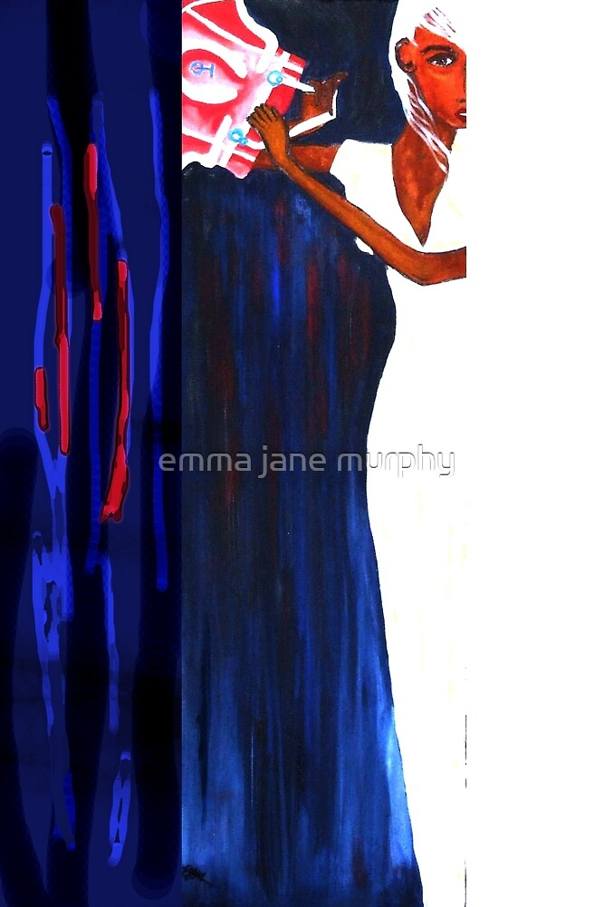 You Cant Fight the Fashion by emma jane murphy