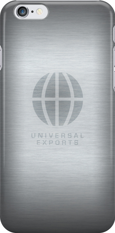 Universal Exports by abinning