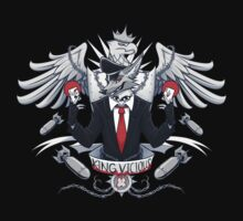 KING VICIOUS T-Shirt