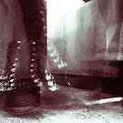 Dancing Feet by babibell
