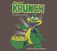 Kremling's Krunch Cereal Kids Clothes