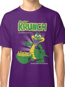 Kremling's Krunch Cereal Classic T-Shirt