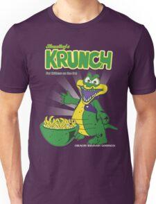 Kremling's Krunch Cereal Unisex T-Shirt