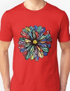 Blooming With Color T-Shirt