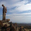 Mountain Man by songbird18