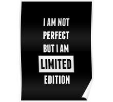 BTS/Bangtan Sonyeondan - Limited Edition Quote #2 Poster