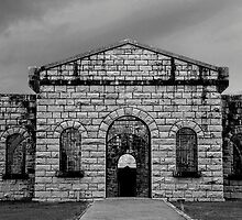 Jailhouse Rock by NolsNZ