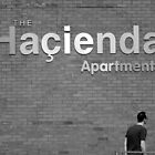 Haçienda Apartments, Manchester by Nick Coates