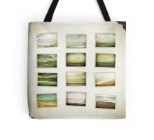 Love of the Sea - Collage Tote Bag