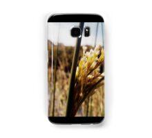 Wetland Reeds Samsung Galaxy Case/Skin