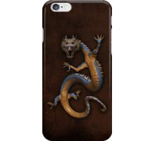 Dragon 01 iPhone Case/Skin