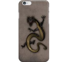 Dragon 02 iPhone Case/Skin