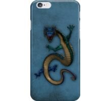 Dragon 08 iPhone Case/Skin