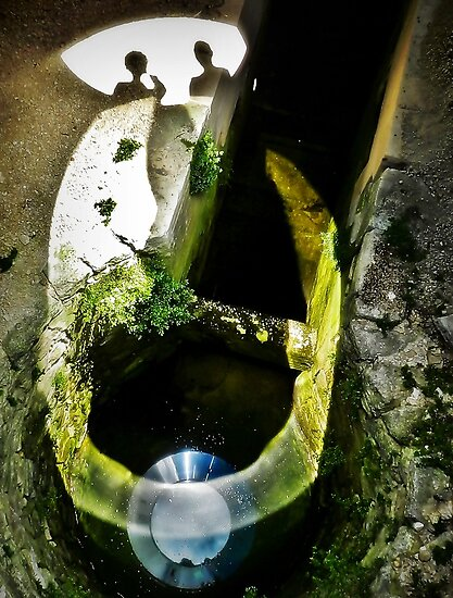Wishing Well by Marie Moriscot