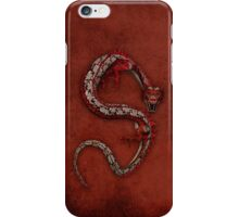 Dragon 21 iPhone Case/Skin
