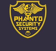 PHANTO SECURITY SYSTEMS Unisex T-Shirt