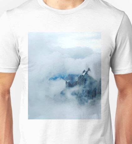 Voice and Reality #redbubble Unisex T-Shirt